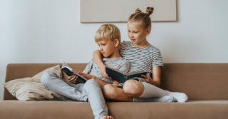 Осенние чтения: 5 новых детских книг