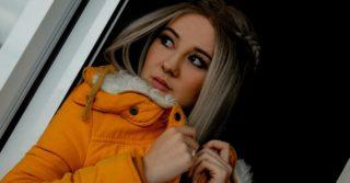 Модные женские куртки осень-зима 2020-2021