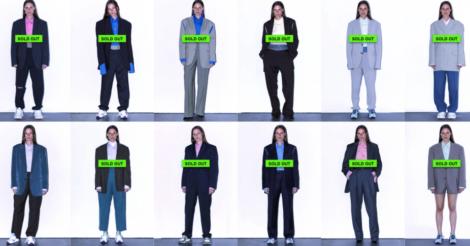 Дмитрий Дубилет будет перерабатывать одежду из секонд-хенда