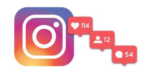 10 самых популярных фото в Instagram за 2020 год