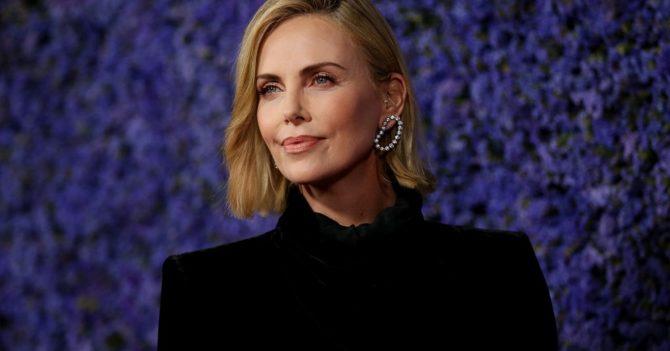 Фильмы о сильных женщинах от Dior: Шарлиз Терон и Кара Делевинь в главных ролях