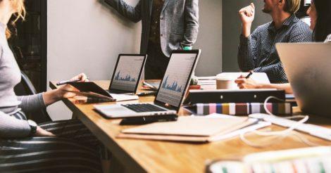 Как оценить корпоративную культуру компании, прежде чем начать работать