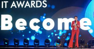 Заканчивается прием заявок на участие в премии Ukrainian IT Awards