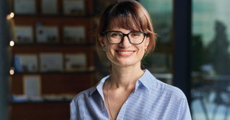 Навіщо бути хорошими: Марина Саприкіна про корпоративну соціальну відповідальність