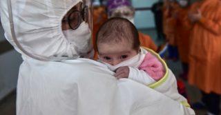 Из-за пандемии COVID-19 может увеличиться смертность младенцев