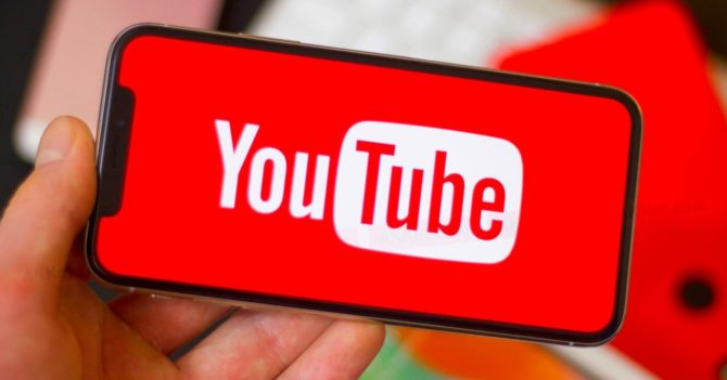 Первая украинская Youtube-премия от «Телебачення Торонто»