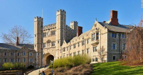 Принстон выплатит компенсации своим сотрудницам
