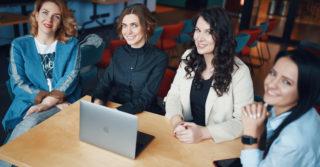 Женщины-менторы: почему в компаниях все чаще практикуется женское наставничество