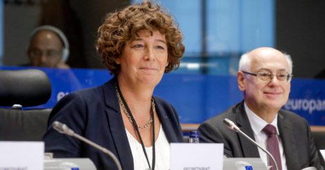 Заместителем премьер-министра Бельгии стала трансгендерная женщина