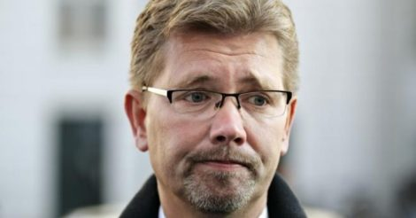 Мэр Копенгагена подал в отставку из-за обвинений в сексуальных домогательствах