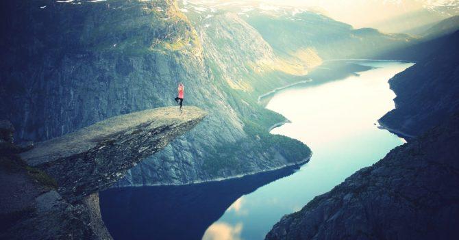 Продли себе жизнь: 5 действенных способов перейти на сторону ЗОЖ