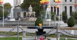 В Испании вводят комендантский час и усиливают карантин