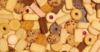 В Великобритании появилась вакансия дегустатора печенья