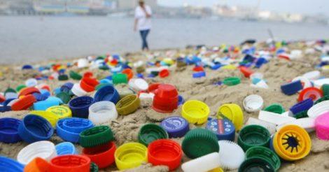 В Канаде полностью запретят одноразовый пластик