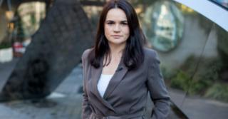 Светлана Тихановская требует отставки Лукашенко