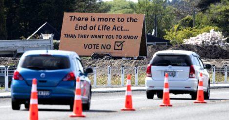 В Новой Зеландии легализировали эвтаназию