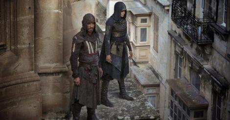 Netflix cнимет сериал по культовой игре Assassin's Creed