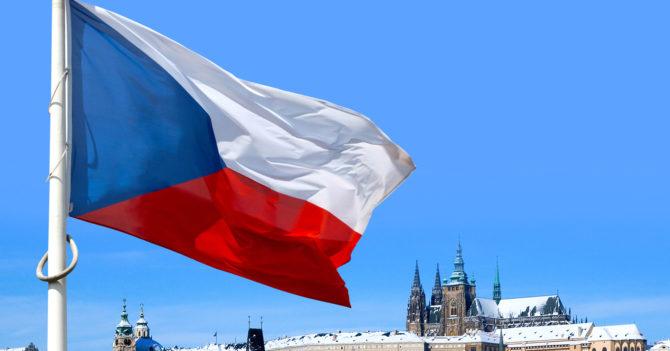 Министра охраны здоровья в Чехии отправляют в отставку