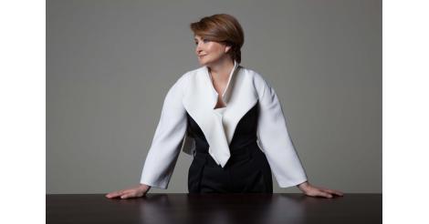 Вдалий NO SEASON: Ірина Данилевська про цьогорічний Ukrainian Fashion Week