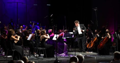 В Киевской опере состоится гала-концерт «Россини-Пуччини»