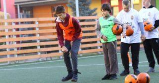 Спорт для детей с аутизмом: как регулярные тренировки помогают в социализации