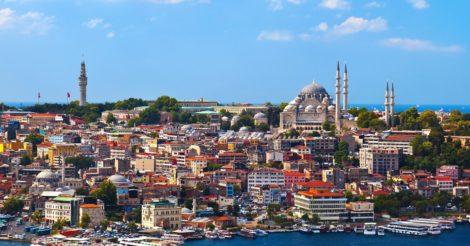 Античная Турция: маршрут по стране, которую вы думали, что знали
