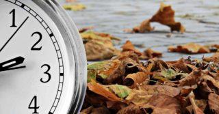 Как лучше всего подготовить ребенка к переводу часов на зимнее время