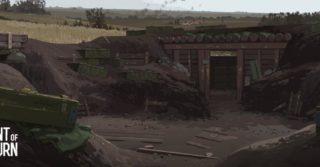 Украинские разработчики создали игру про военных на Донбасе
