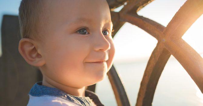Почему осенью и зимой витамин D важен для детей?
