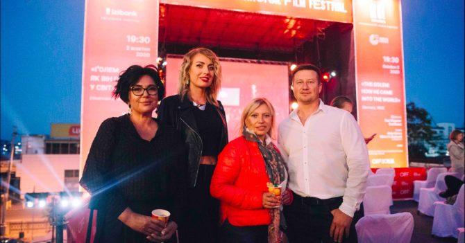 Объявлены победители 11-го Одесского международного кинофестиваля