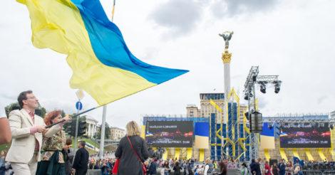 Конкурс на лучший эскиз большого герба Украины: приз 100 тысяч грн