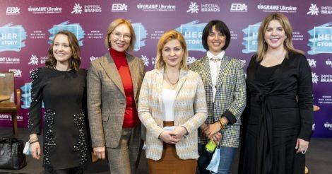 Стрес, час, баланс: Інсайти від українських політикинь