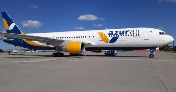 Зимой из Киева запустят рейсы в Мексику и на Мальдивы