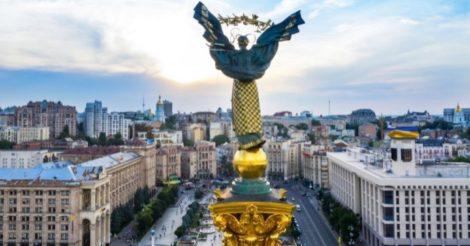 Киев вошел в рейтинг городов с самым загрязненным воздухом