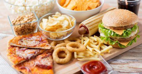 Почему мы хорошо запоминаем, где находится вредная еда