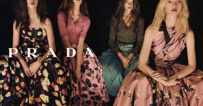 У Prada появилась специалистка по инклюзивности и кадровому разнообразию