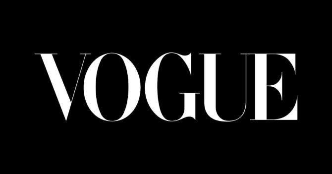 На обложке Vogue поместили травести-диву