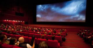"""Украинские кинотеатры теперь могут работать в """"красной"""" зоне"""