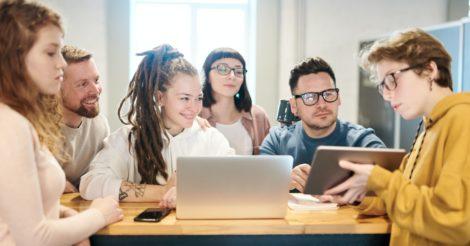 Мультинациональная команда: понять, принять и работать