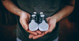Отцовские чувства: Как мужчины переживают потерю ребенка