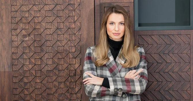 Елизавета Юрушева о главных итогах 5 лет управленияотельным бизнесом