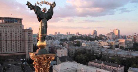 В Киеве самый грязный воздух - рейтинг IQAir