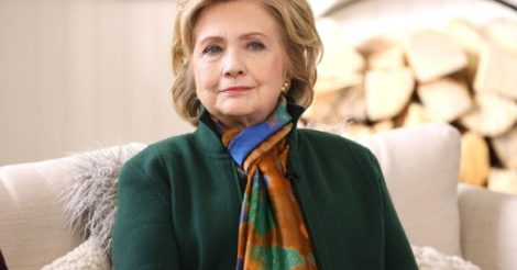 Хиллари Клинтон продюссер драматического сериала «Час женщины»