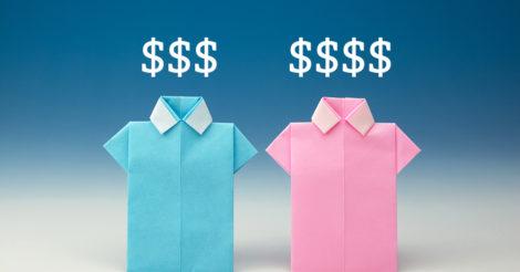 В Нью-Йорке запретили устанавливать цены на услуги по половому признаку