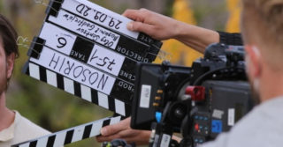 Фильм «Носорог» Олега Сенцова выйдет при поддержке фонда EURIMAGES