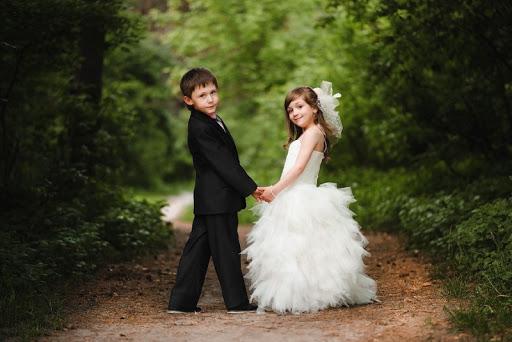 Из-за пандемии полмиллиона девушек могут вступить в ранний брак