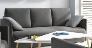 Что нужно учитывать при выборе мягкой мебели