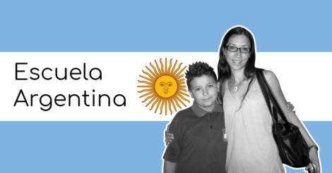 Не наша школа: Образование в Аргентине глазами родителей