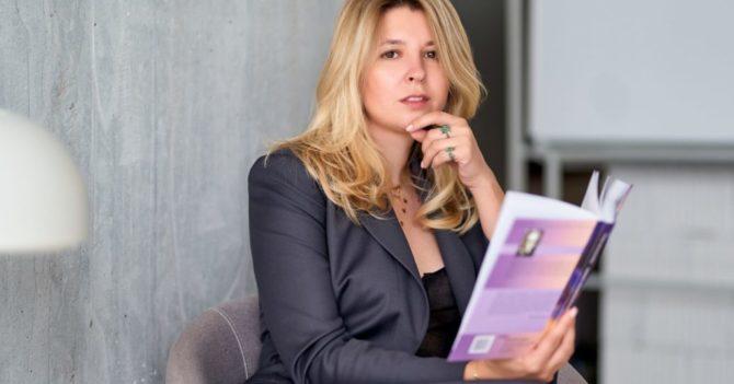 Жіночий must-read від Світлани Павелецької