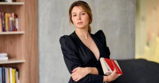 """Светлана Павелецкая: """"Быть женщиной не значит быть удобной"""""""